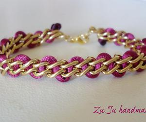bracelet, chain, and for sale image