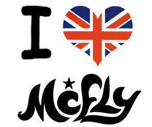 london, McFly, and i love mcfly image