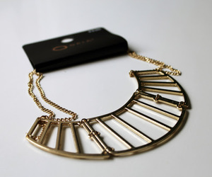 necklace and primark image