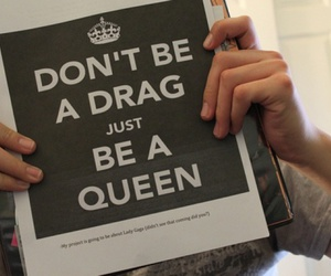 Lady gaga, Queen, and quote image