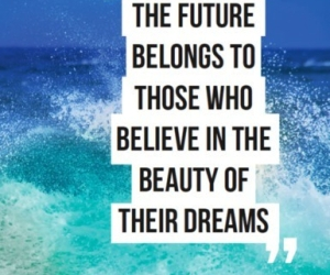 quotes, Dream, and future image