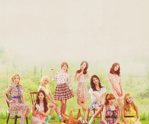 girls generation, kpop, and jessica image