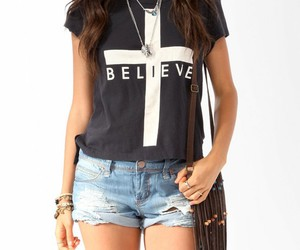 fashion and believe image