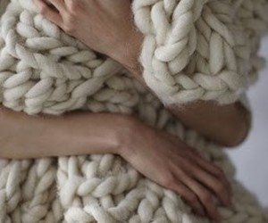 blanket and warm image