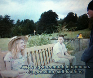 cassie, cassie ainsworth, and quote image