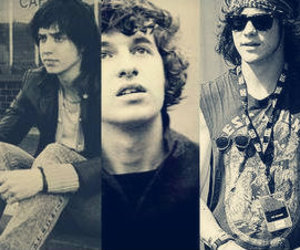 alex turner, love it, and MGMT image