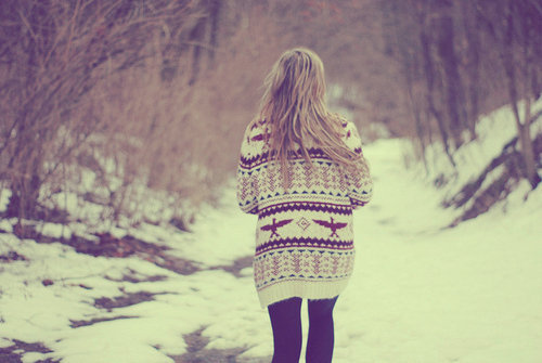 Winter Clothing ❆