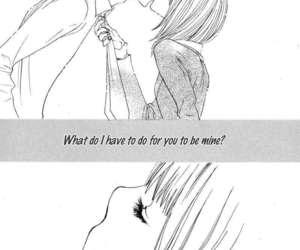 manga, yamato, and mei image