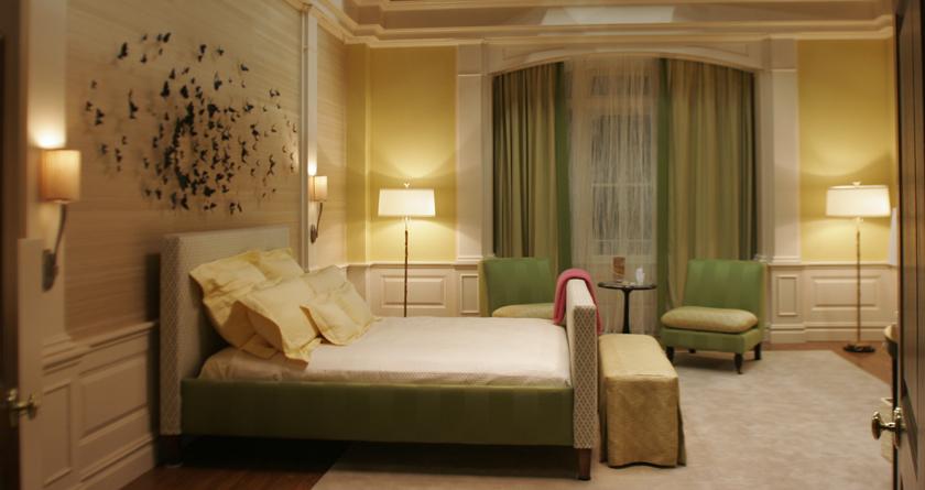 Gossip Girl Serena Bedroom Home Design