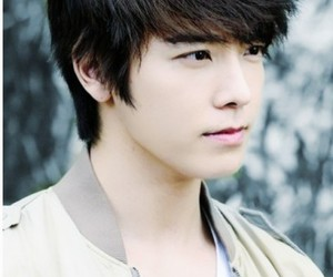 hae and cute image