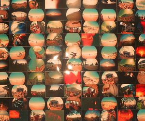 fisheye, flickr, and lomography image