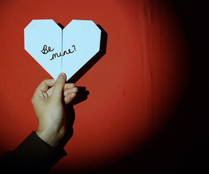 heart and be mine image