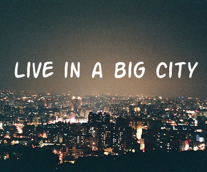 city and live image