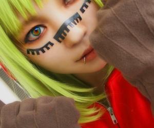 cosplay, Matryoshka, and vocaloid image