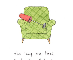 lamp and marc johns image
