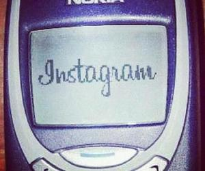 instagram, nokia, and funny image