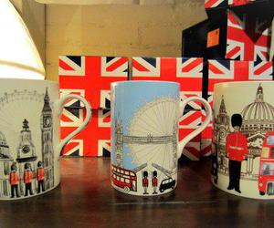 black, britain, and london image