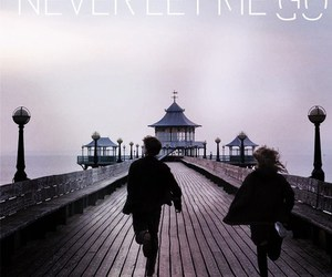 never let me go, movie, and andrew garfield image