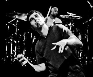 rock and system of a down image