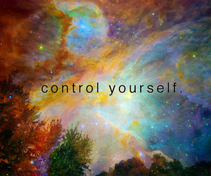 control, text, and sky image