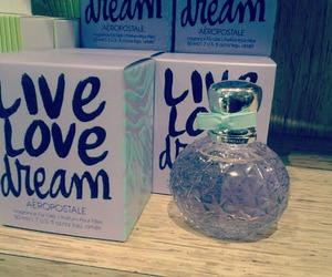 aeropostale and live love dream image