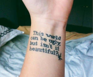 andrew mcmahon, inspirational, and tattoo image