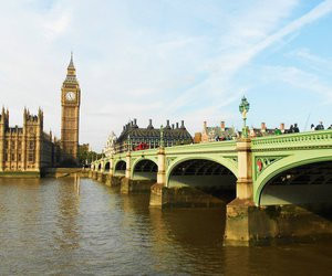 beautiful, Londra, and Londres image