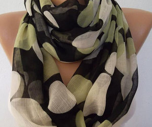 infinity scarf image