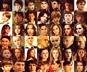 chamber of secrets, daniel, and deathly hallows image
