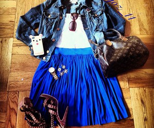 fashion, style, and lovely image