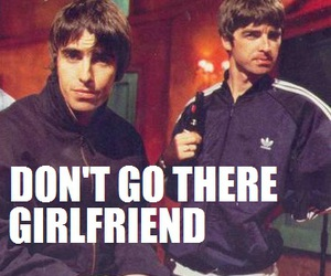 liam gallagher, oasis, and noel gallagher image