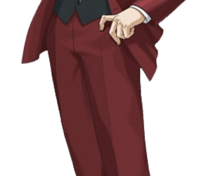 miles, unf, and edgeworth image