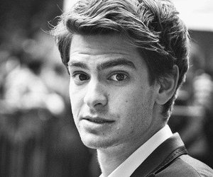 andrew garfield, spiderman, and Hot image