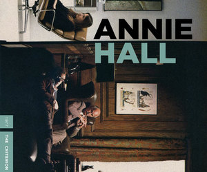 annie hall, diane keaton, and woody allen image