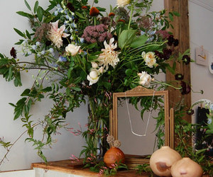 flowers and jessiewedding image