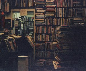 book, read, and vintage image