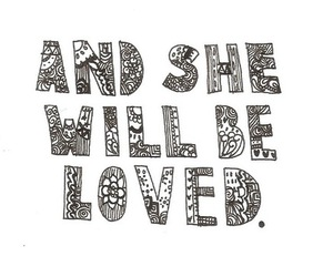 love, maroon 5, and quote image
