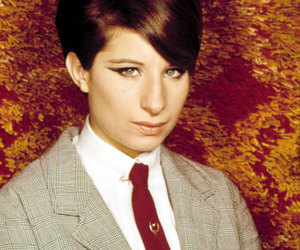 streisand and barbra image
