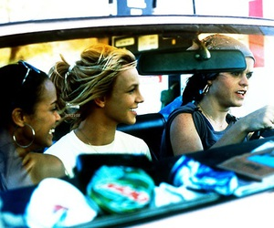britney spears, britney, and crossroads image
