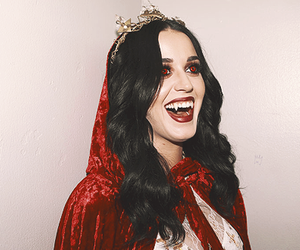 katy perry and vampire image