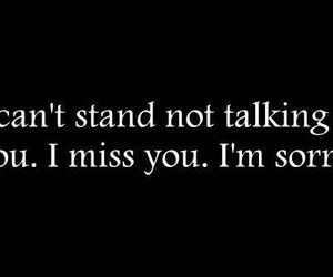 33 images about i miss you quotes on We Heart It | See more ...