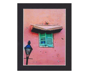 art print, new orleans, and french quarter art image