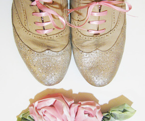 brogues, lovely, and diy image