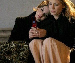 best friends, blair, and forever image