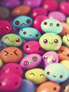 Download Candies Wallpapers To Your Cell Phone Candy Colors