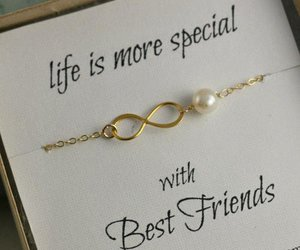 friends, best friends, and special image