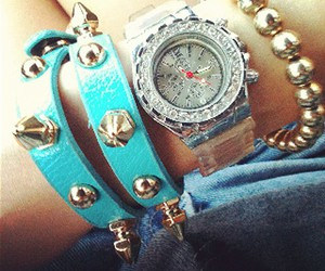 accessories and armcandy image