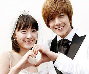 asians, boys before flowers, and Boys Over Flowers image