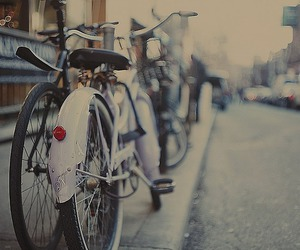 bicycles and bikes image