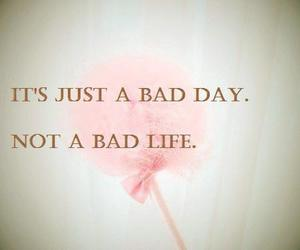 life, quote, and day image